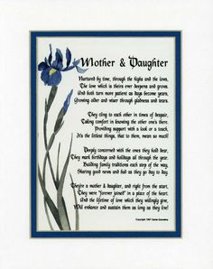 ... poem, happy birthdays, birthday wishes, quotes for mom from daughter