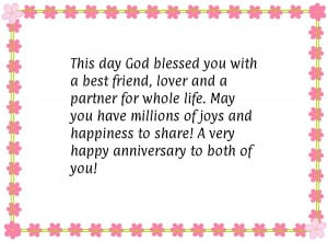 ... wedding anniversary card verses wedding anniversary quotes for husband