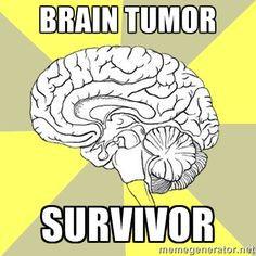 brain tumor survivor more funny things xbox games brain stuff brain ...