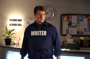 """What They Said: Favorite Quotes from Castle """"Number One Fan"""""""