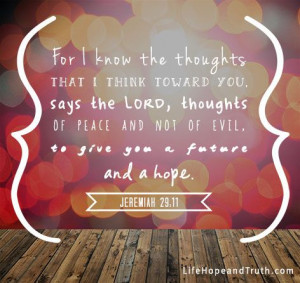 Inspirational Bible Verses About Hope 13 encouraging bible verses