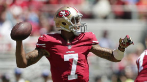 49ers beat Chargers for first Levi 39 s Stadium win View photo Yahoo