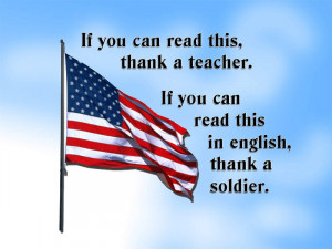Veterans Day Quotes for Facebook