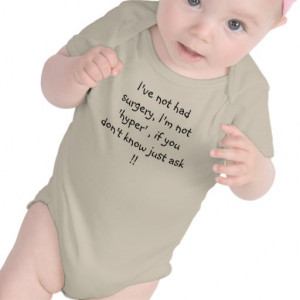have Torticollis. No, It Doesn't Hurt. Bodysuits
