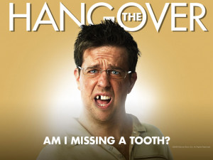 Top 10 Comedy Movies - The Hangover