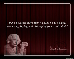 Albert Einstein Quotes About Life Tumblr Lessons And Love Cover Photos ...