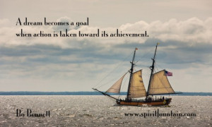 Famous Inspirational Quotes About Goals