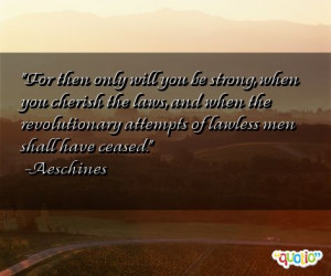 Lawless Quotes
