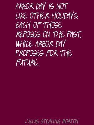 Arbor day quotes 18