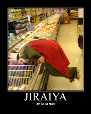 Jiraiya Quotes http://www.narutoforums.com/showthread.php?t=702929