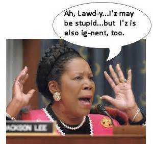 Obama Care & Sheila Jackson Lee