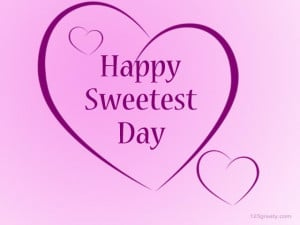 Happy Sweetest Day Images