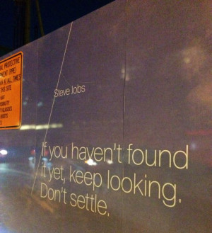 Every Inspirational Quote on the Salesforce Tower Construction Site
