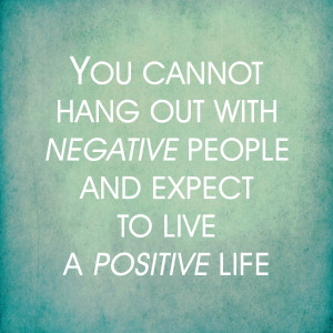 Quotes About People Walking Out Of Your Life Inspirational quote on ...