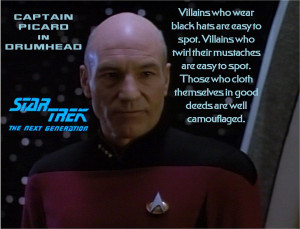 Star Trek The Next Generation Drumhead quote by ENT2PRI9SE