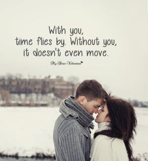time flies quotes source http mydearvalentine com picture quotes ...