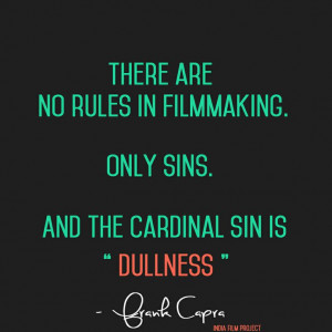 famous quote on filmmaking #filmmaking #shorfilm #films #ifp # ...