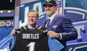 Jaguars 2014 NFL Draft gets high grades across the board from analysts ...