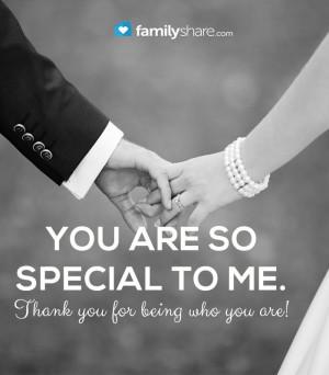 love my wife!