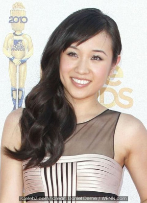 Ellen Wong photo, picture, pic, image, snap, latest and recent photo