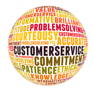 Customer service is social: 5 lessons from SMEs in the know