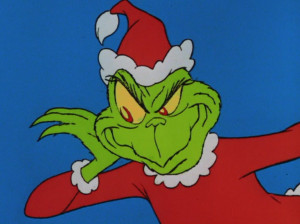 Christmas Movies How the Grinch Stole Christmas!