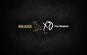 xo Wallpaper The Weeknd The Weeknd And Drake xo Rap