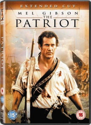 The Patriot: Extended Cut (UK - DVD R2)