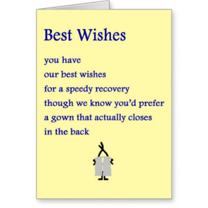 best_wishes_a_funny_get_well_poem_greeting_cards ...