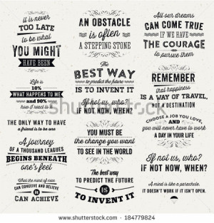 Inspirational Clip Art Quotes Motivational quotes for