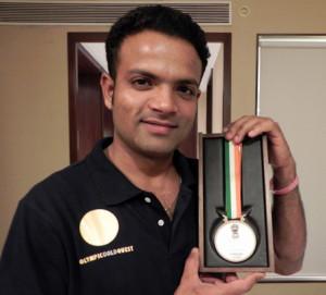 ... Gold Quest – Vijay Kumar, Mary Kom, Gagan Narang & Saina Nehwal