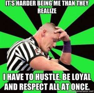 Wwe Tna, Wwe Xmaspr, Poor Cena, Funny, Wwe Wrestling, Cena Memes, John ...