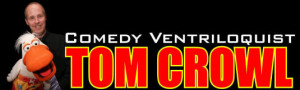 Comedian Ventriloquist Comic Corporate Entertainment