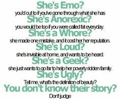 cutting yourself quotes | Emo Quotes About Cutting Yourself More
