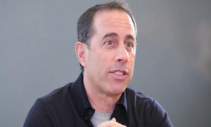 """... , it's movement. To live is to keep moving."""" – Jerry Seinfeld"""