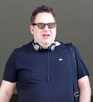 tags Jeff Garlin , Quote Unquote