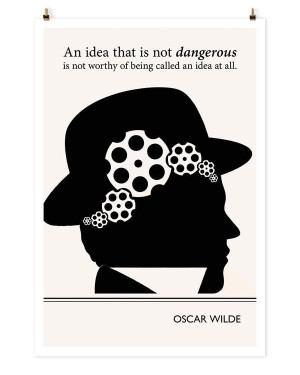 literature: Check out these literary posters based on quotes by famous ...