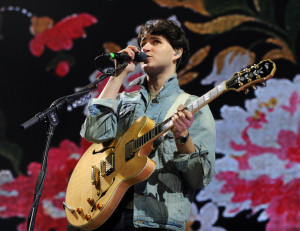 Ezra Koenig Pictures The