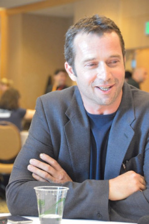 ... names james purefoy james purefoy at event of the following 2013