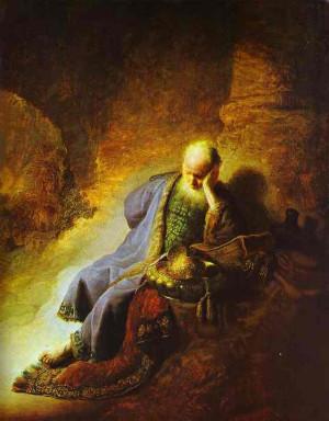 Destruction of Jerusalem Jeremiah