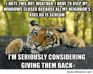 Hot weather US Humor - Funny pictures, Quotes, Pics, Photos, Images