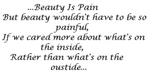 ... http://www.pics22.com/beauty-is-pain-beauty-quote/][img] [/img][/url