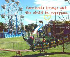 Carnival quote