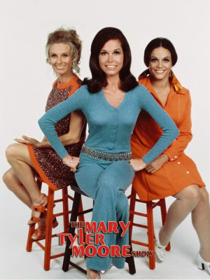 The Mary Tyler Moore Show | TV | Hollywood.com