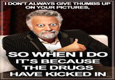 Most Interesting Man In The World Quotes Obama Most Interesting Man In ...
