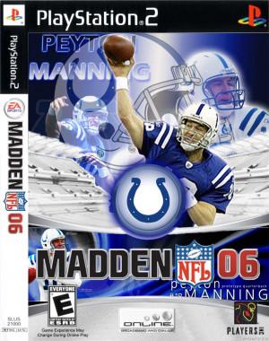 Peyton Manning Image