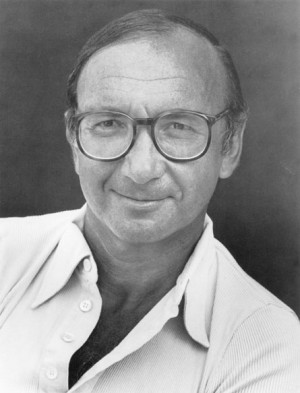 Neil Simon Playwright
