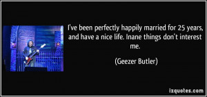 Geezer Butler's quote #4