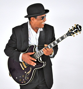New Tito Jackson Interview--New Album, Family, Joe, PPB, Jackson 5 ...