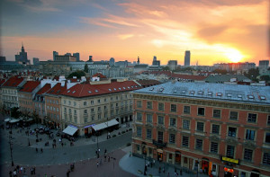 10 must see attractions in warsaw